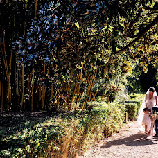 Wedding photographer Dmitriy Makarchenko (weddmak). Photo of 25.09.2018