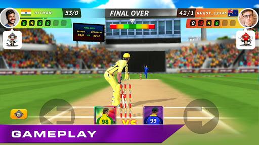 WCB LIVE: Cricket Multiplayer 2020 0.2.9 screenshots 1
