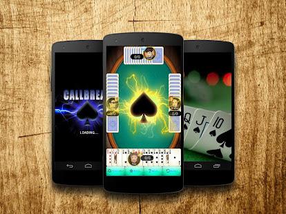 [Best] Call Break Game screenshot