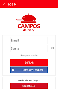 Campos Delivery for PC-Windows 7,8,10 and Mac apk screenshot 2
