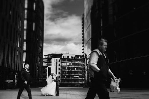 Wedding photographer Анна Пеклова (AnnaPeklova). Photo of 31.03.2016