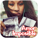 Frases de amor imposible icon