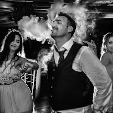 Wedding photographer Elena Haralabaki (elenaharalabaki). Photo of 25.01.2018