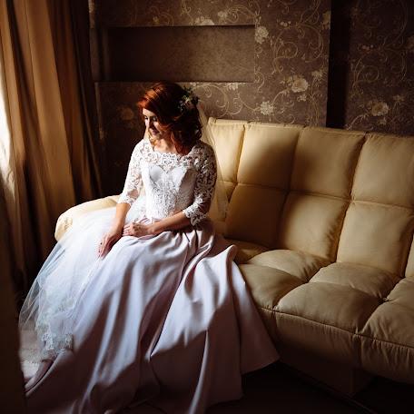 Wedding photographer Igor Trishkin (igortrishkin). Photo of 06.09.2017