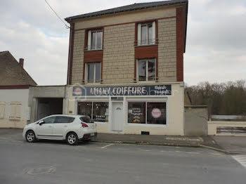 locaux professionels à Isles-sur-Suippe (51)