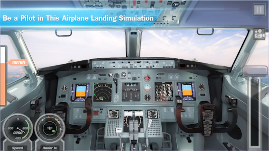 Airplane Games 2019: Aircraft Flying 3d Simulator 3