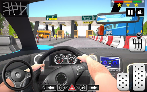 Car Driving School 2020: Real Driving Academy Test 1.26 screenshots 2