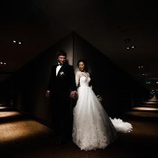 Wedding photographer Denis Isaev (Elisej). Photo of 24.10.2017