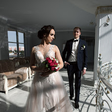 Wedding photographer Aleksandr Shitov (Sheetov). Photo of 25.10.2018