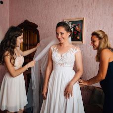 Wedding photographer Liliya Kharbandidi (liliaphotoelit). Photo of 19.09.2017