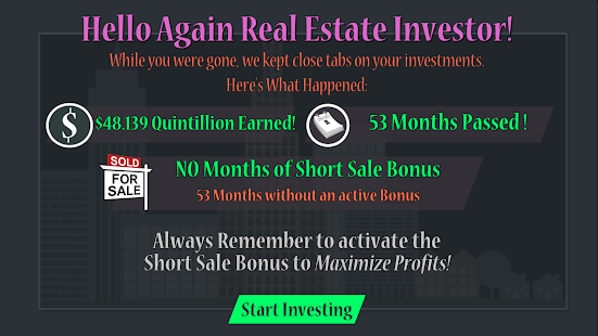 Real Estate Mogul- screenshot thumbnail
