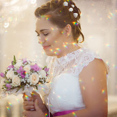 Wedding photographer Ekaterina Gerasimova (gera007). Photo of 16.03.2014