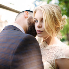 Wedding photographer Sergey Voskoboynikov (SergeyFaust). Photo of 19.02.2017