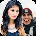 Selfie with Arishfa Khan – Arishfa Wallpapers icon