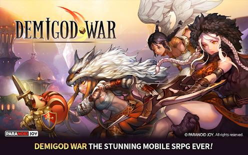 Demigod War MOD 1.0.6 APK