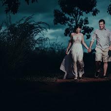 Wedding photographer Ludmila Nascimento (ludynascimento). Photo of 05.06.2018