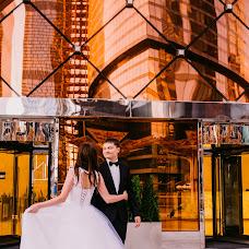 Huwelijksfotograaf Alena Gorbacheva (LaDyBiRd). Foto van 15.10.2016