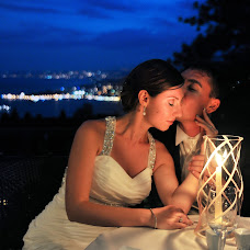 Wedding photographer gerlando brucceri (brucceri). Photo of 10.07.2015