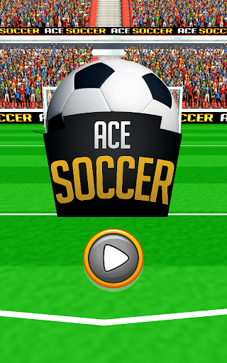 エースサッカー