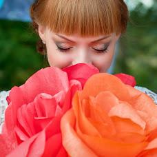 Wedding photographer Anna Zmushko (zmushka16). Photo of 11.09.2016