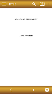 Six Legacy Of Jane Austen- screenshot thumbnail
