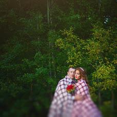 Свадебный фотограф Игорь Литвинов (frostwar). Фотография от 11.09.2017