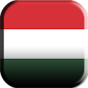 3D Hungary Live Wallpaper icon