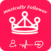 get fans For TIKTOK Musically Likes & Followers