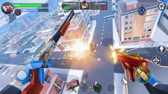 Battle Royale: FPS Shooter Mod 1.10.03 Apk [Unlimited Banknotes] 4