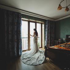 Свадебный фотограф Ксения Золотухина (Ksenia-photo). Фотография от 04.06.2018