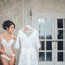 Wedding photographer Antonina Engalycheva (yatonka). Photo of 30.10.2017