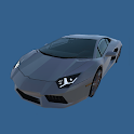 Super Car Driving SIm icon