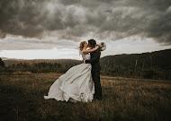 Bryllupsfotograf Ana Gregorič (anagregoric). Foto fra 13.10.2018