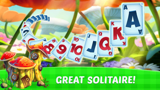 Panda Solitaire Match 1.2.31 screenshots 2