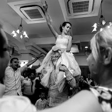 Wedding photographer Szabolcs Sipos (siposszabolcs). Photo of 06.08.2016