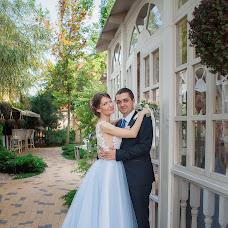 Wedding photographer Vladimir Yudin (Grup194). Photo of 30.09.2017