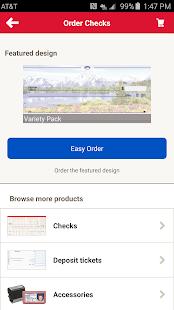 Bank of America Screenshot 3