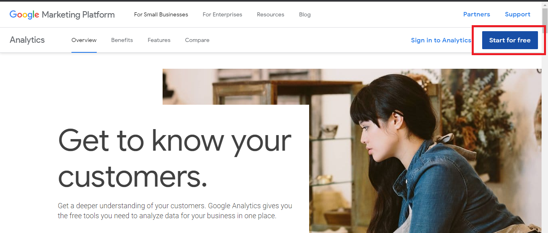 membuat akun google analytics - Cara Memasang Google Analytics di WordPress
