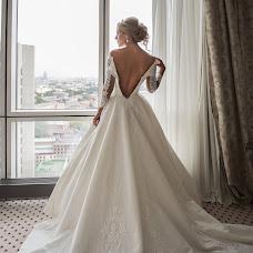 Wedding photographer Zhorzh Kukharskiy (gkuharsky). Photo of 08.09.2016