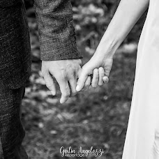 Wedding photographer Giulia Angelozzi (GiuliaAngelozzi). Photo of 14.09.2018