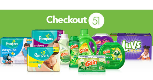 Checkout51 Offers: $2 Gain Fli...