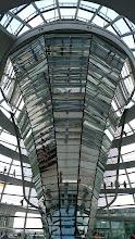 Photo: Kuppel von innen