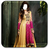 Salwar Kameez Photo Montage