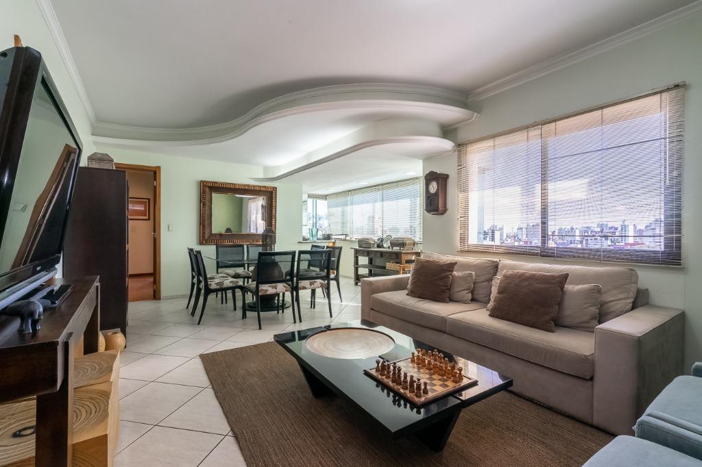 Apartamento Residencial à venda, Rio Branco, Porto Alegre 96m²