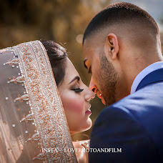 Wedding photographer Munib Jav (jav). Photo of 09.01.2017