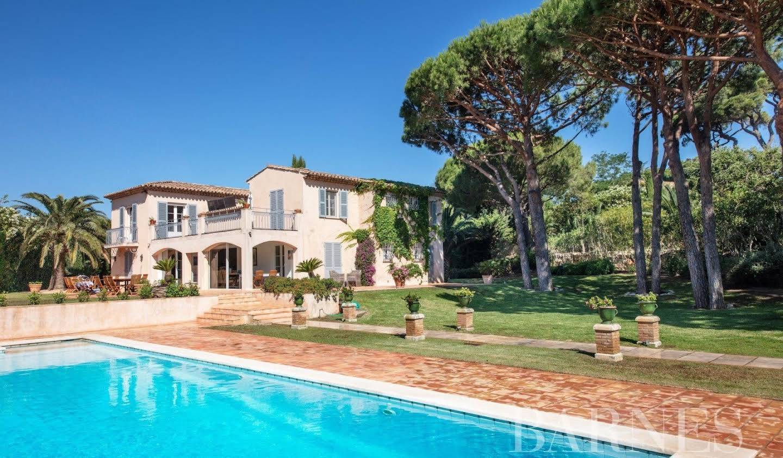 Villa avec piscine Saint-Tropez