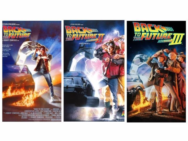 2. Back to the Future