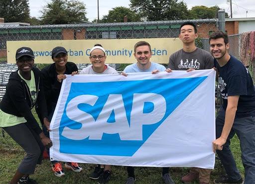 How I Got Here: SAP's Jessica Wescott on giving back via corporate volunteering