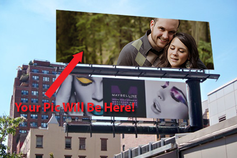 Billboard HD Frames
