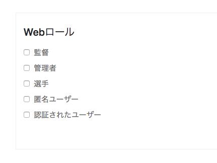 ポータルの動的な検索セットの表示